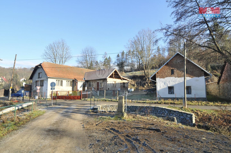 Prodej rodinného domu, 3579 m², Kunice - Dolní Lomnice