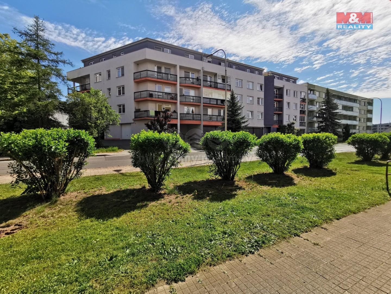 Prodej garáže, 101 m², Hradec Králové, ul. Na Občinách