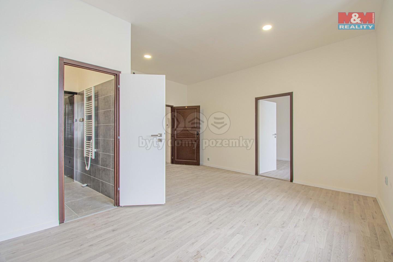 Pronájem bytu 2+1, 50 m², Bruntál, ul. Sv. Čecha