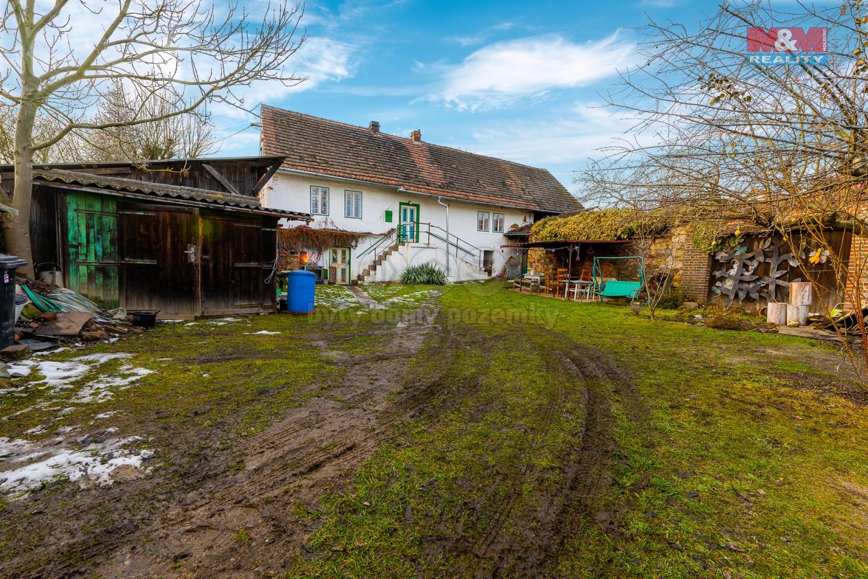 Prodej rodinného domu, 180 m², Kyšice, ul. Hrádecká