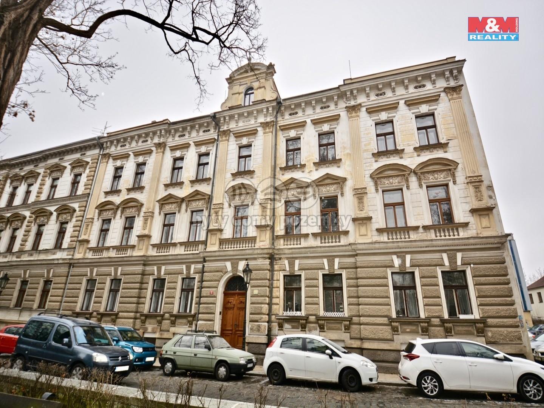 Pronájem bytu 3+1, 120 m², Písek, ul. Tylova