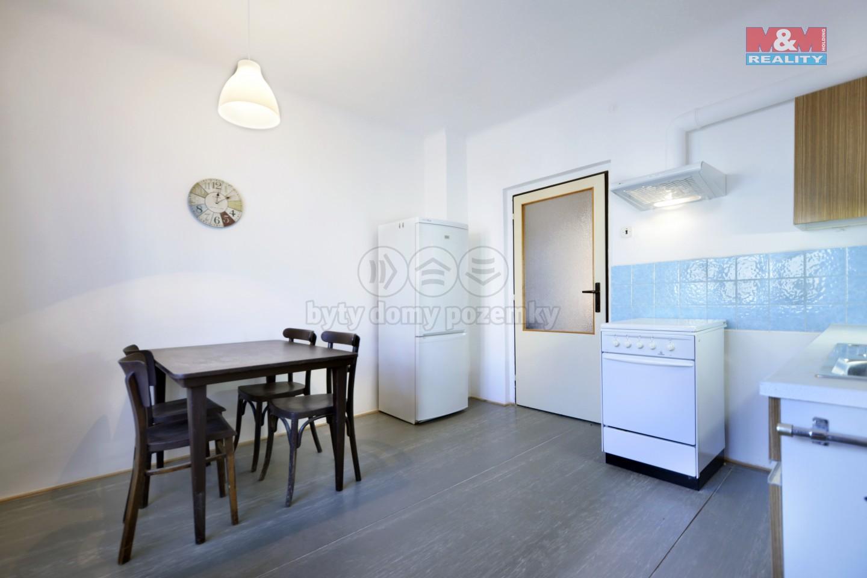 Pronájem rodinného domu, 72 m², Praha, ul. Štramberská