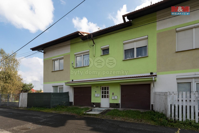 Prodej bytu 2+kk, 46 m², Ostrava, ul. Hilbertova
