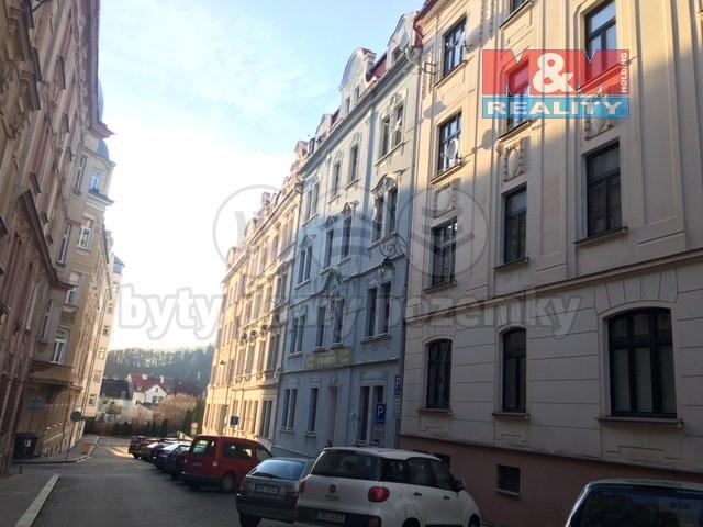 Prodej, byt 4+kk, 82 m2, OV, Karlovy Vary, ul. Raisova