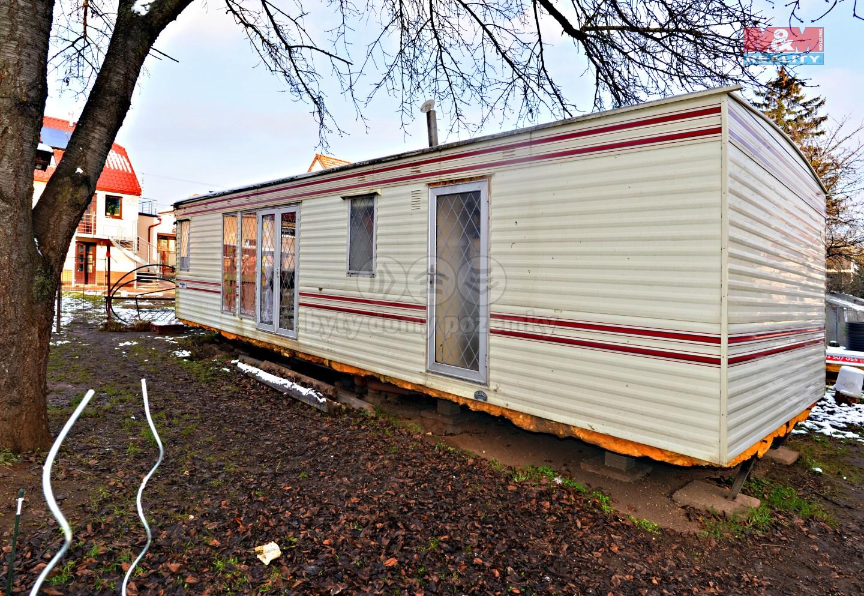 Prodej mobilního domu, 37 m2, Pardubice