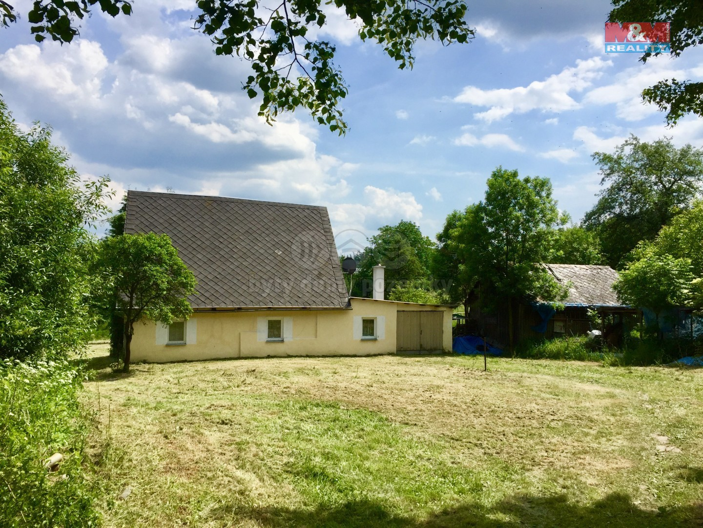 Prodej chalupy, 120 m², Čaková