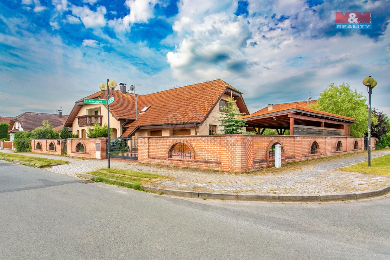 Prodej rodinného domu, 400 m², Přeštice, ul. Luční