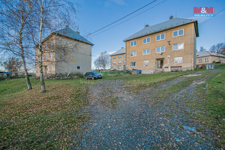 Prodej bytových domů v Jiříkově u Rýmařova