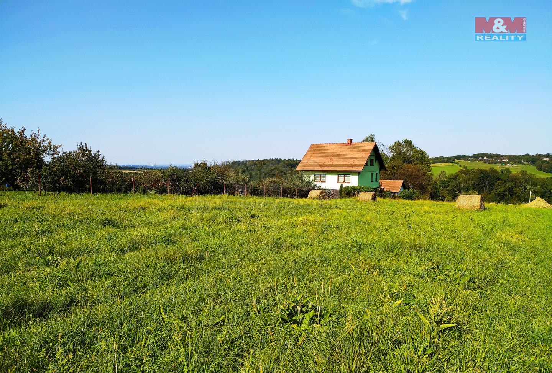 Prodej pozemku k bydlení, 1700 m², Český Těšín