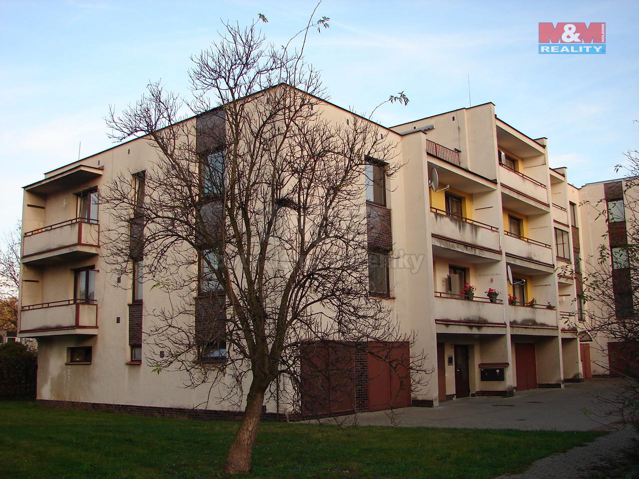 Pronájem bytu 1+1, Pardubice, ul. Jožky Jabůrkové