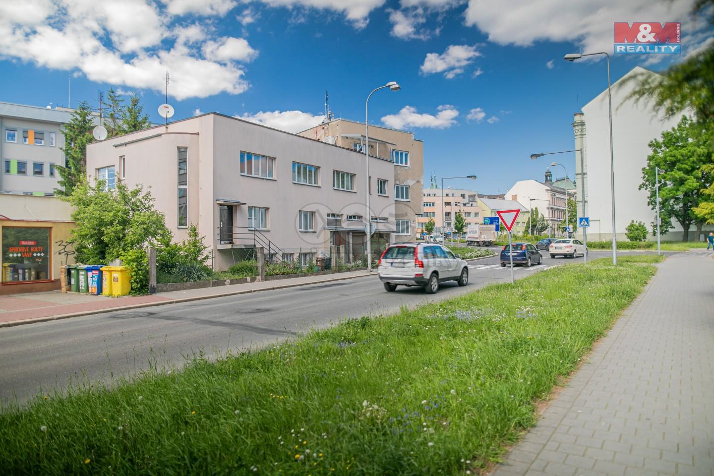 Pronájem, ostatní, 120 m², Kroměříž, ul. Havlíčkova