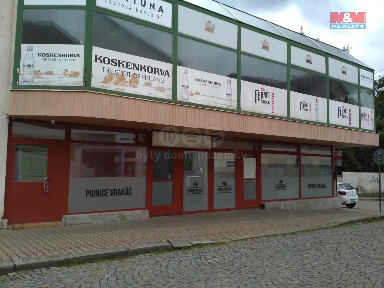 Pronájem restaurace, stravování, Dvůr Králové nad Labem