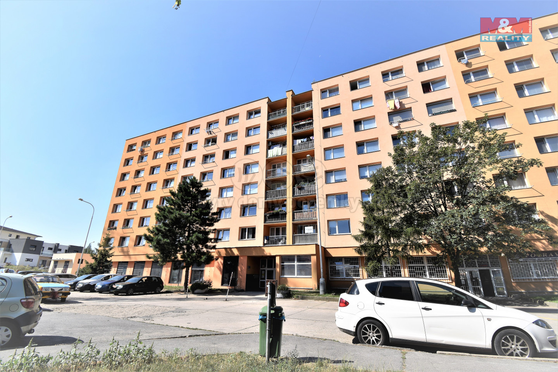 Prodej, byt 2+kk, 36 m2, OV, Praha 4, ul. Na Domovině