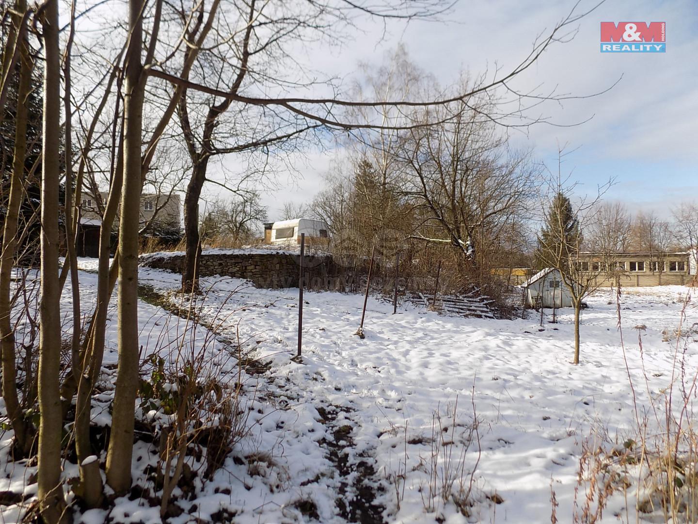 Prodej pozemku k bydlení, 795 m², Raškovice