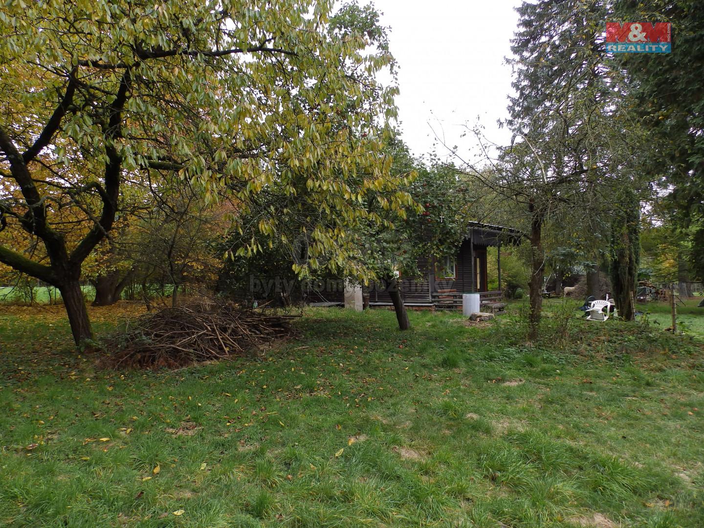 Prodej pozemku k bydlení, 2216 m², Lejšovka