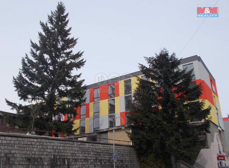Pronájem obchod a služby, 350 m², Příbor, ul. Čs. armády