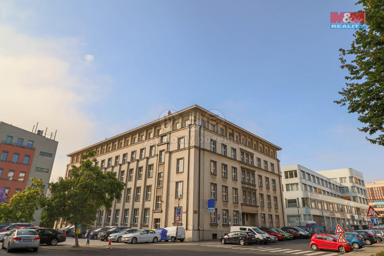 Pronájem kancelářského prostoru, 2200 m², Ústí nad Labem