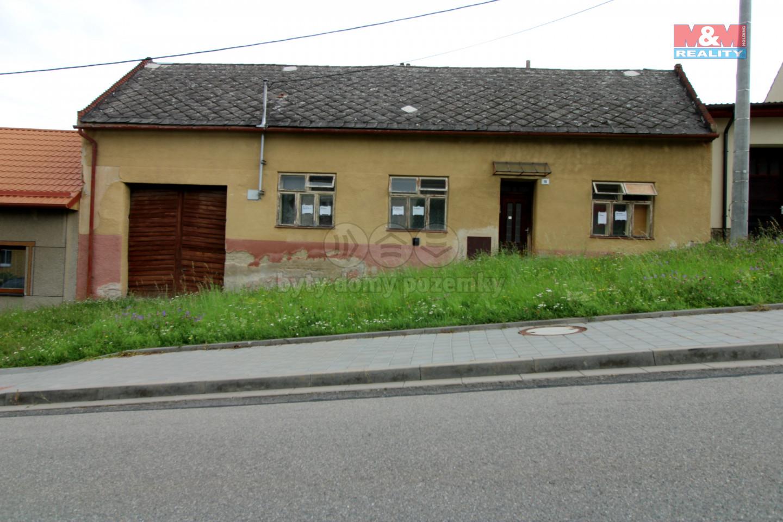 Prodej rodinného domu, 200 m², Střílky, ul. Hlavní