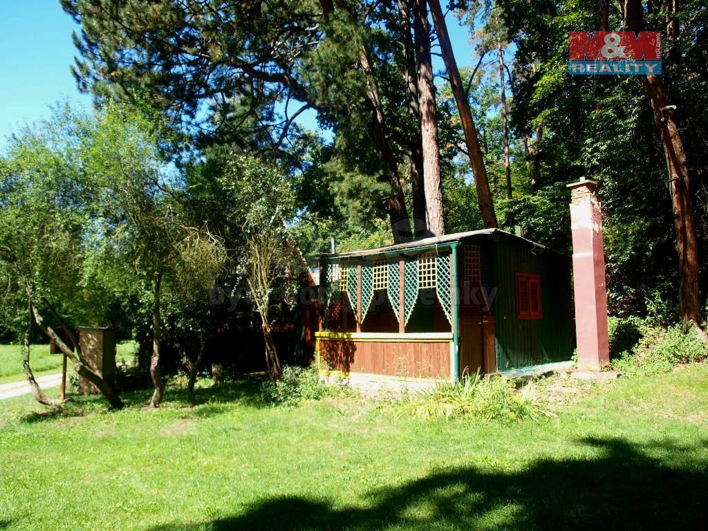 Prodej chaty, 34 m², Újezd nade Mží