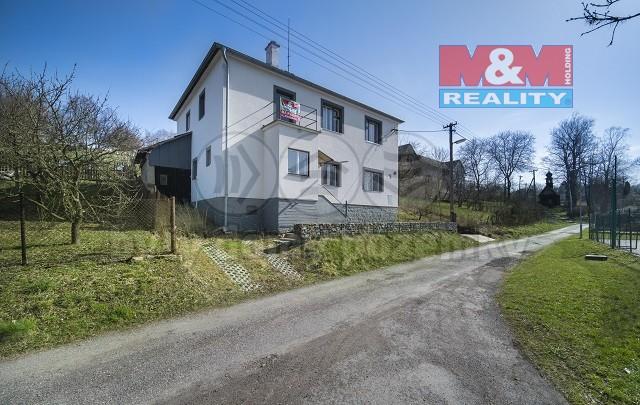 Prodej rodinného domu, 180 m², Kozlov - Česká Třebová