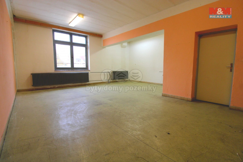 Pronájem kancelářského prostoru, 68 m², Fulnek, ul. 1. máje