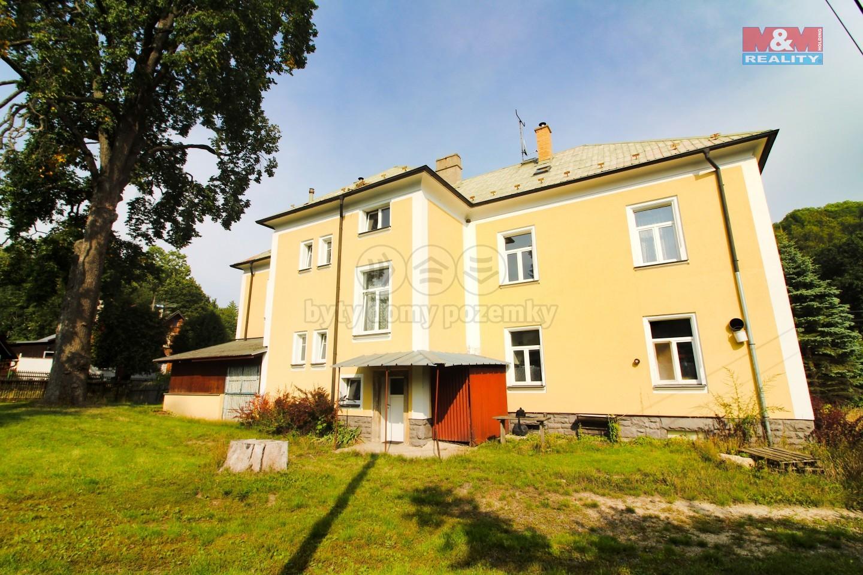 Prodej rodinného domu, 800 m², Mařenice