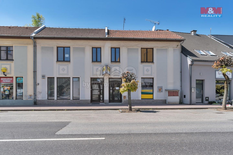 Prodej rodinného domu, 255 m², Jičín, ul. Poděbradova