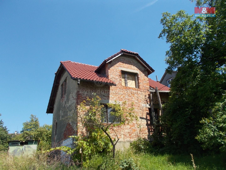 Prodej, rodinný dům, 160 m², Štramberk, ul. Drážné