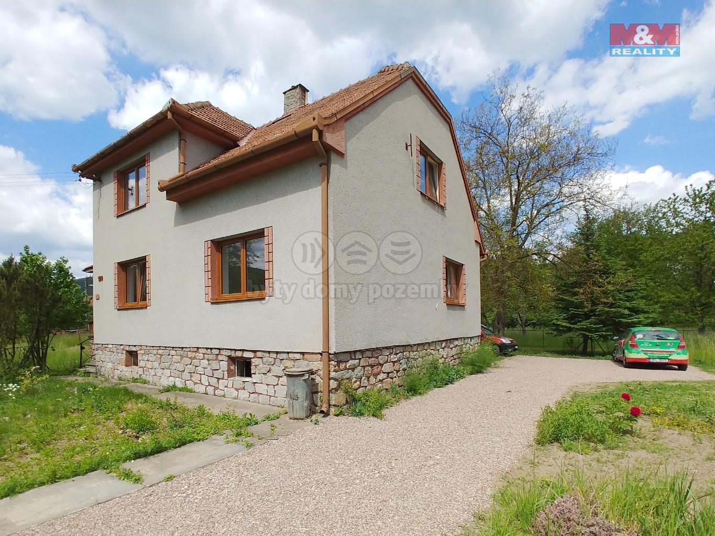 Prodej, rodinný dům, 1060 m², Štěpánovice