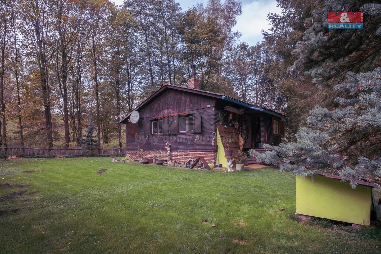Prodej chaty, 60 m², Aš - Dolní Paseky