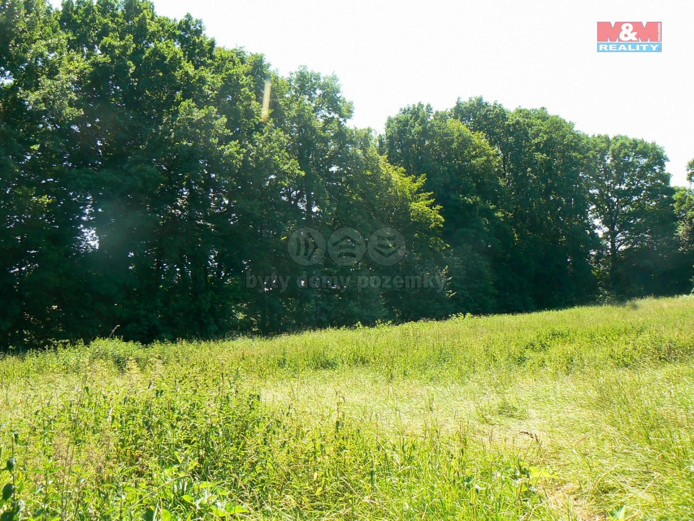 Prodej pozemku k bydlení, 1000 m², Sedlnice
