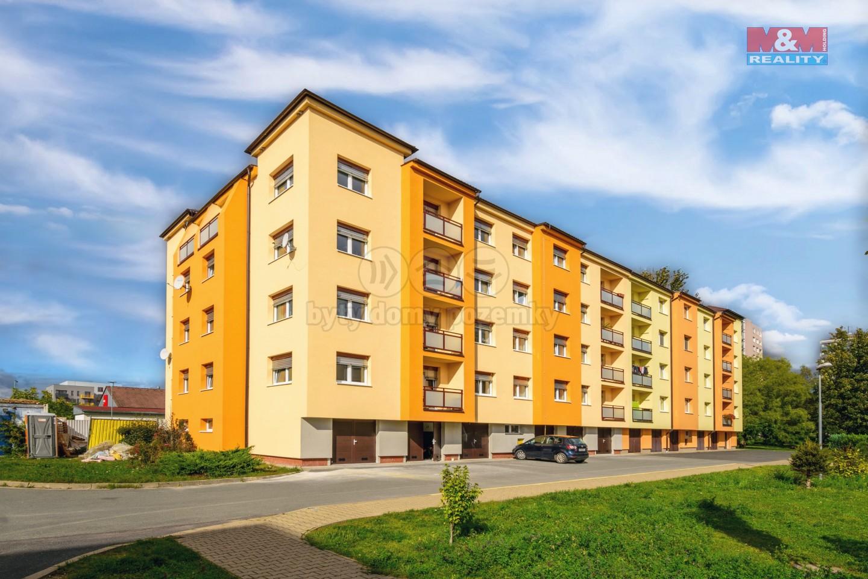 Prodej bytu 4+kk, 110 m², Čelákovice, ul. Volmanova