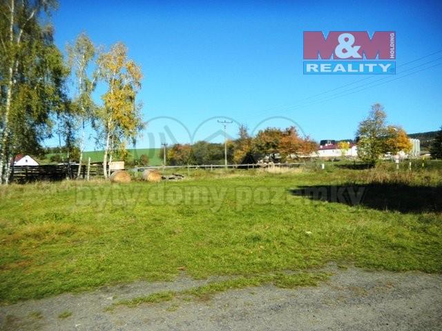 Prodej, pozemek k bydlení, 1600 m2, Nový Čestín-Kocourov