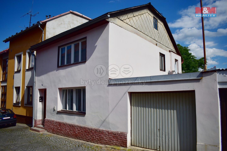 Prodej rodinného domu, 179 m², Bělá pod Bezdězem, ul. Krupská