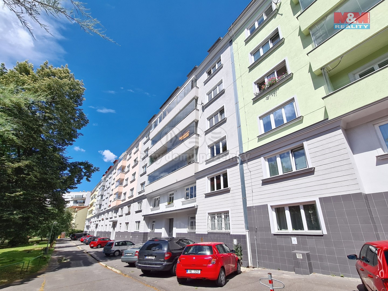 Prodej bytu 2+1, 70 m², Praha 5, ul. Plzeňská
