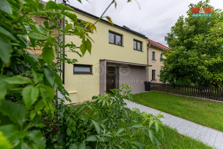 Pronájem, rodinný dům, 132 m², Těšetice