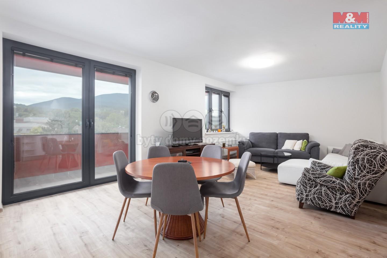 Prodej, byt 4+kk, 143 m², Čeladná