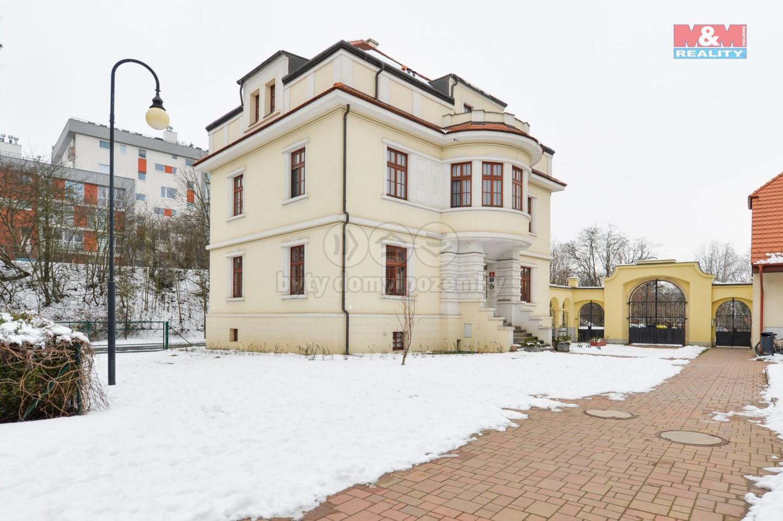 Prodej bytu 2+kk, 64 m², Praha, ul. K náhonu