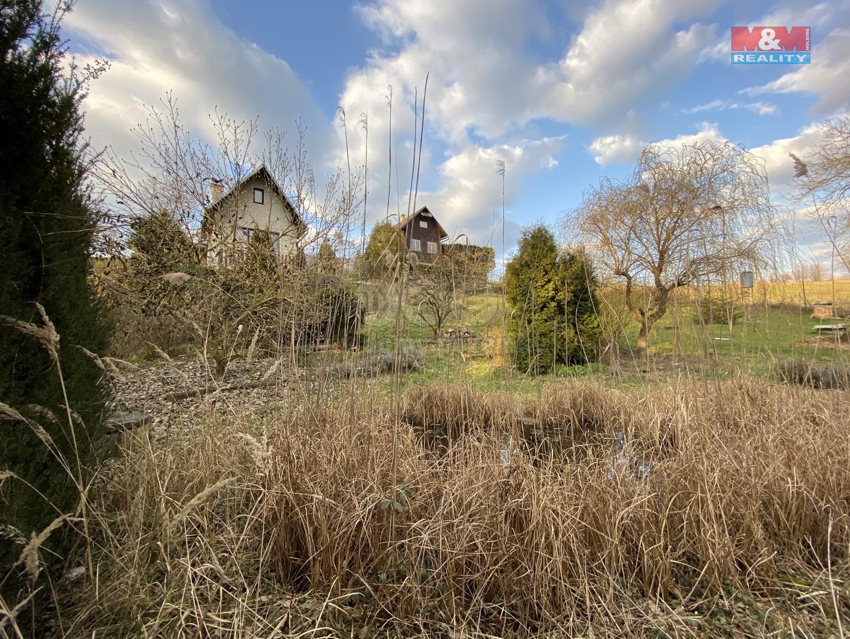 Prodej, chata, 34 m², Velký Týnec