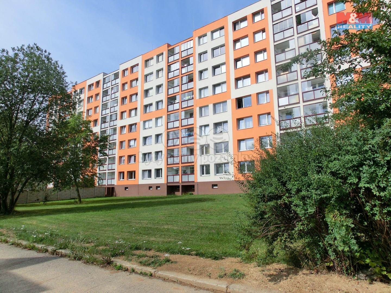 Pronájem, byt 3+kk, 67 m², Vlašim