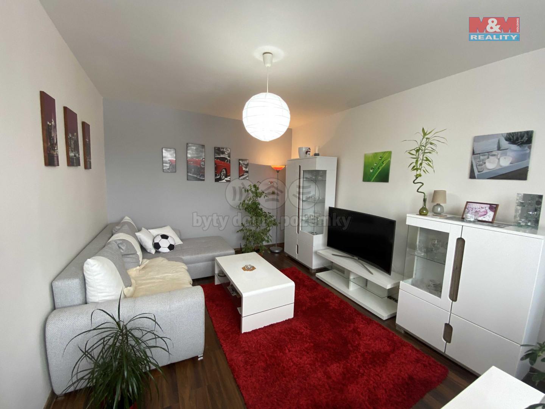 Prodej bytu 2+1, 51 m², Ostrava, ul. Oty Synka