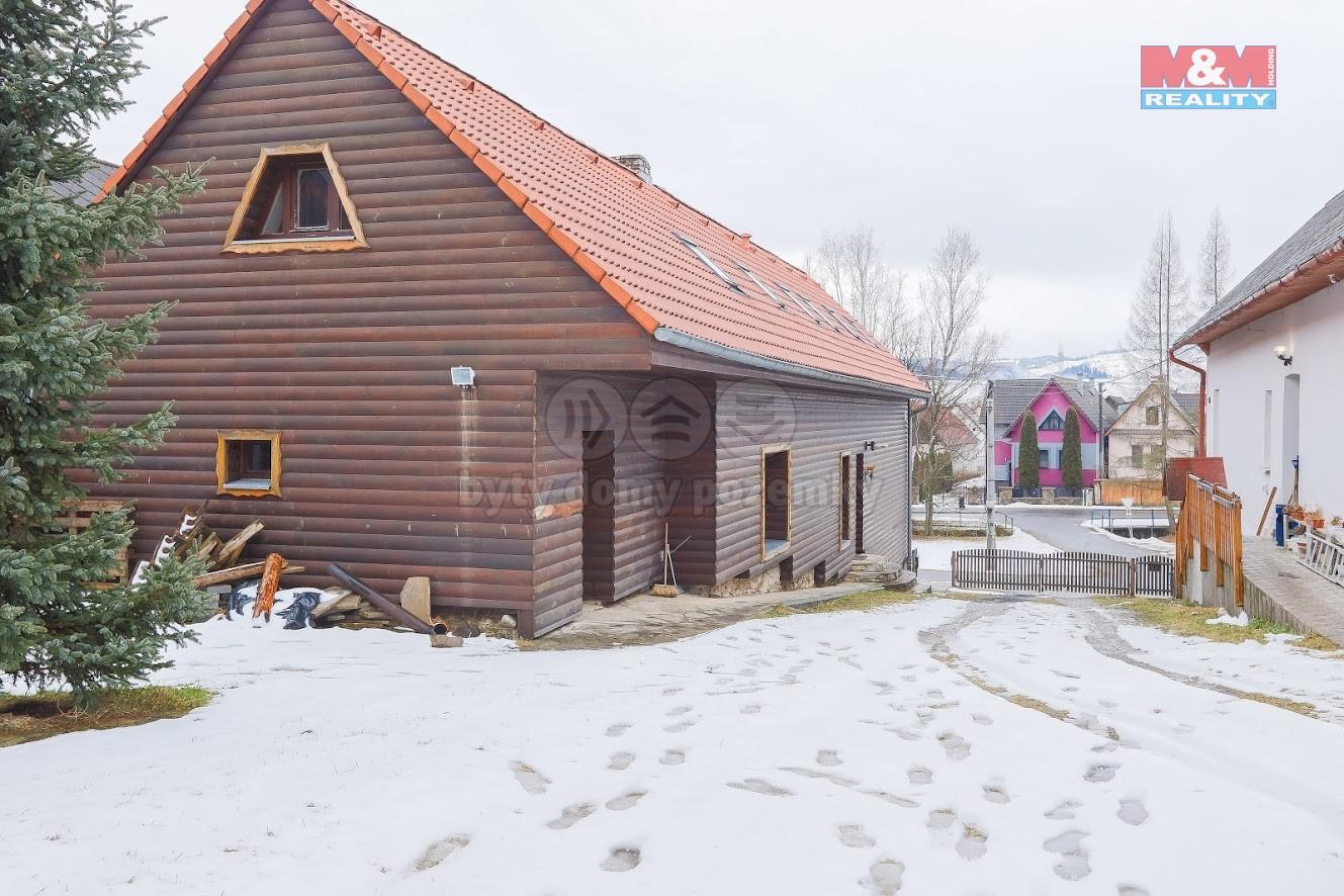 Prodej penzionu, Štrba, Slovensko