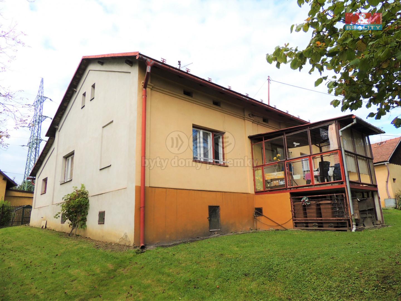 Prodej rodinného domu, 1997 m2, Karviná, ul. Za Splavem