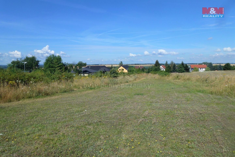 Prodej pozemku k bydlení, 7470 m², Psáry, ul. Hlavní