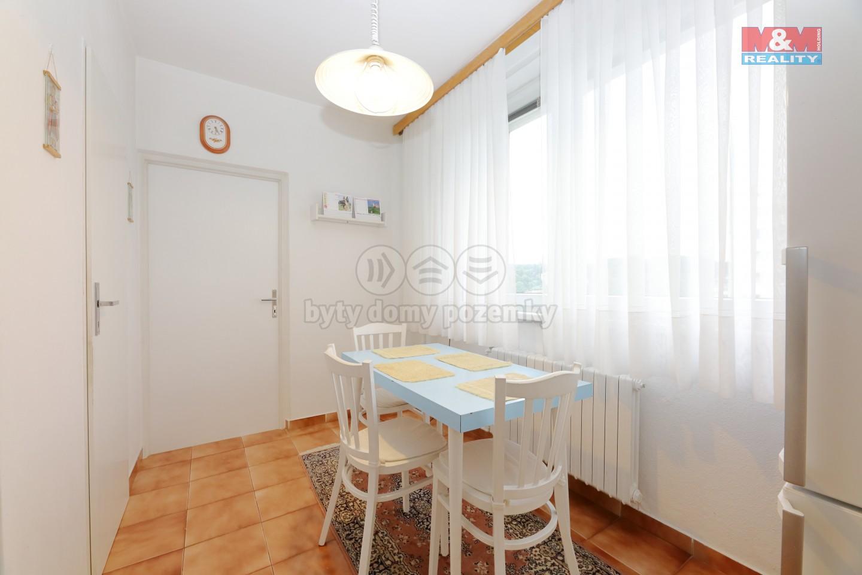 Prodej, byt 3+1, 68 m², Zlín, ul. 2. května