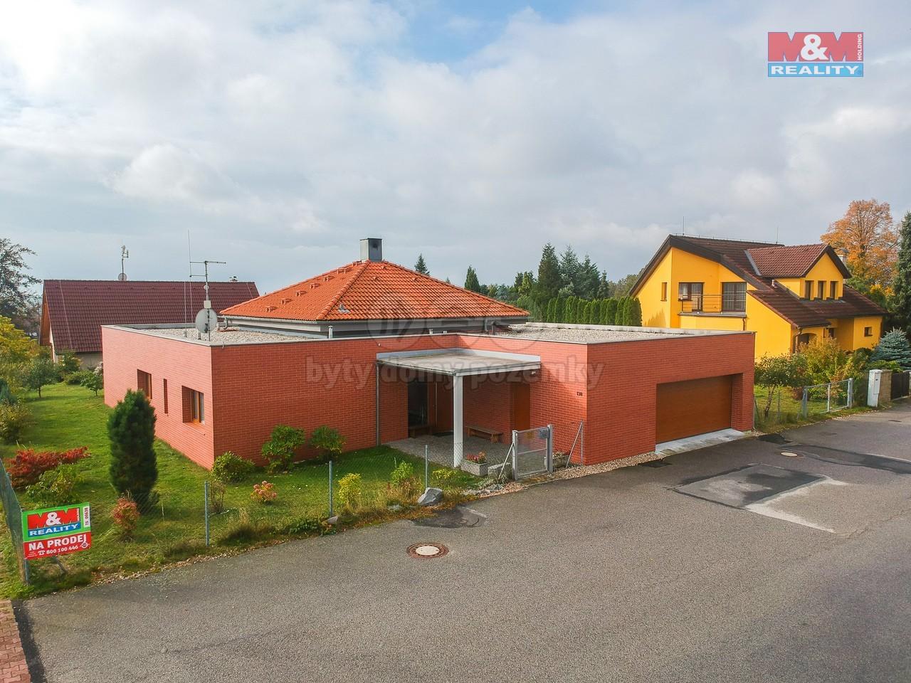 Prodej rodinného domu, 157 m², Hlincová Hora