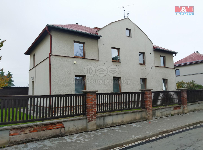 Pronájem bytu 1+1, 45 m², Nový Bydžov, ul. Luční