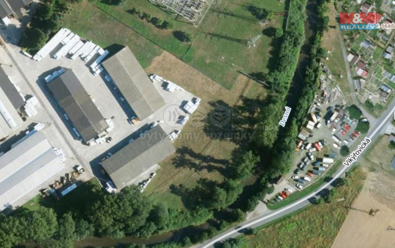 Prodej, pozemek, 3176 m2, Šumperk