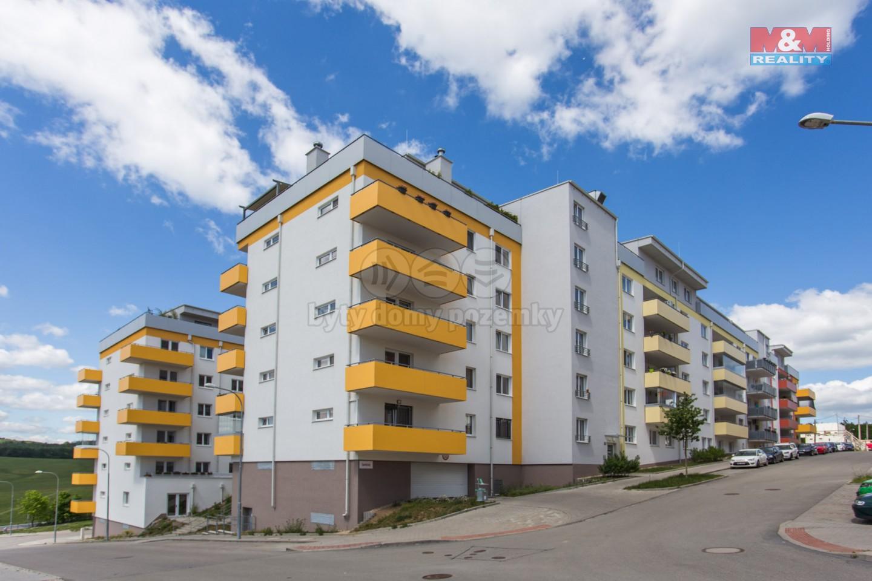 Prodej, byt 2+kk, Brno, ul. Sentická