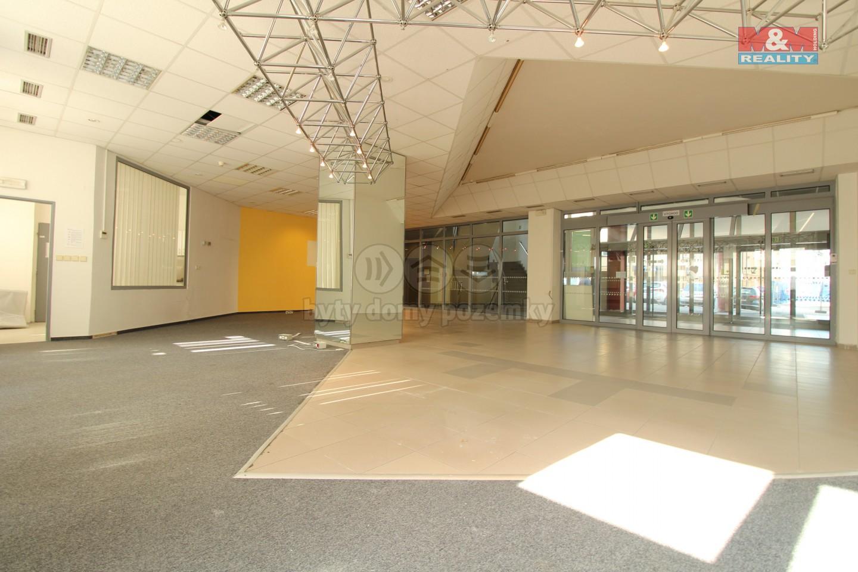 Pronájem kancelářského prostoru, 141 m², Kladno, ul. Váňova